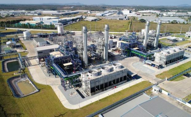Gulf closes Oman plant deal | Bangkok Post: business