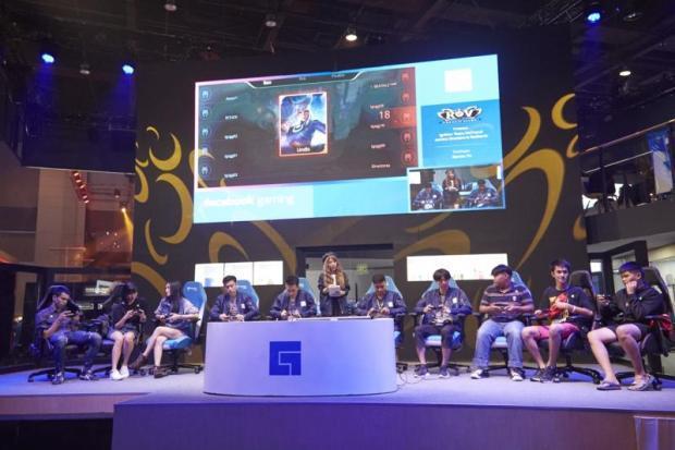 Facebook to debut gaming creator revenue model | Bangkok Post: tech