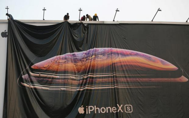 Indians fall out of love with iPhones