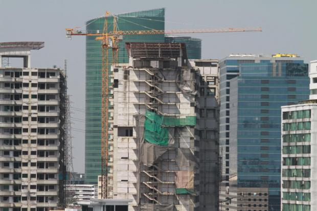 Weak Q3 casts pall on 2019 condo view