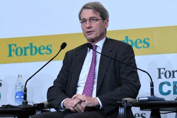 B.Grimm chief advises caution for renewable energy