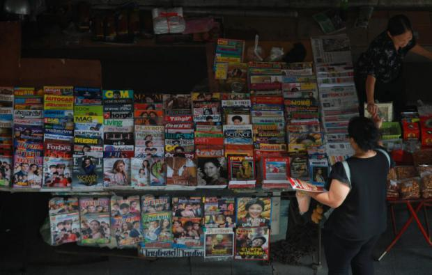 Ad spending set to grow 3 5% in 2018 | Bangkok Post: business
