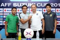 Thais ready for Indonesia, says Rajevac