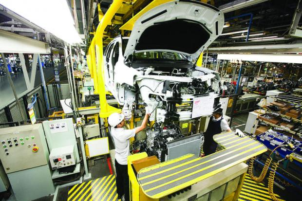 GM: Layoffs in America no issue in Thailand