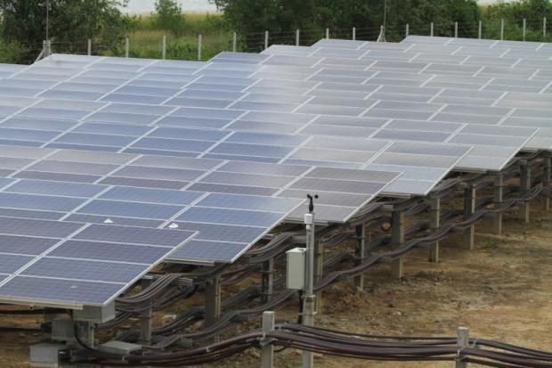 Conservation fund to add solar panels | Bangkok Post: business