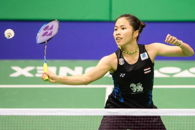 Ratchanok gets formidable foes in World Tour Finals