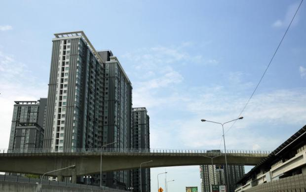 Knight Frank advises move away from condos