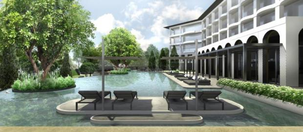 Well Hotels & Resorts adds to Pattaya project portfolio