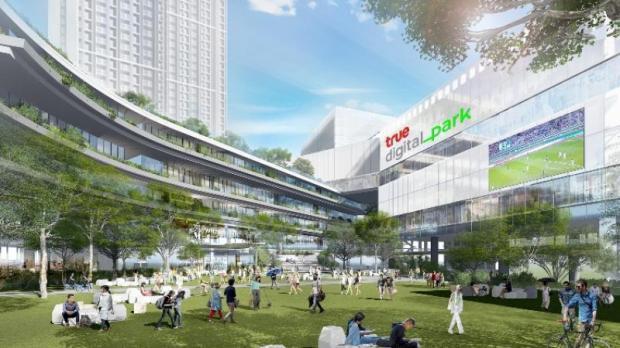 Digital huge investor draw | Bangkok Post: business