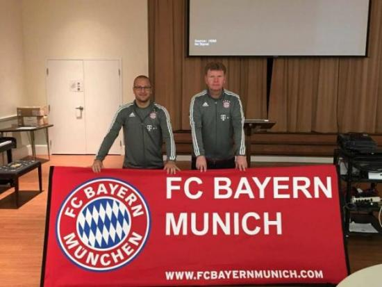 Bayern Munich's Thai venture paying dividends | Bangkok Post: news