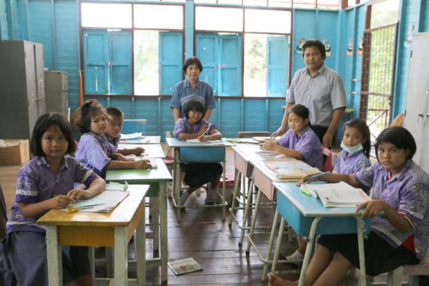 Education Reform Urged Age Based Grade >> Unlocking The Future Through Educational Reform Bangkok Post News