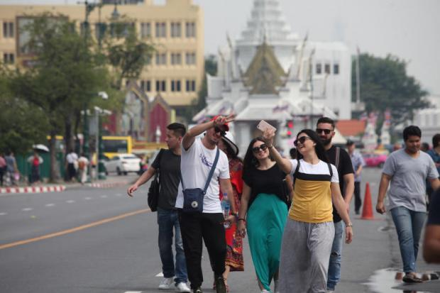 TAT cultivates India as rich source of tourist arrivals