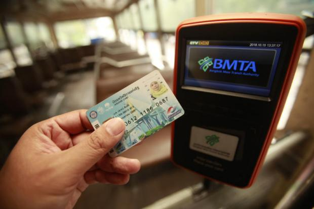 Smartcard scheme counted on to survive elections | Bangkok Post: business