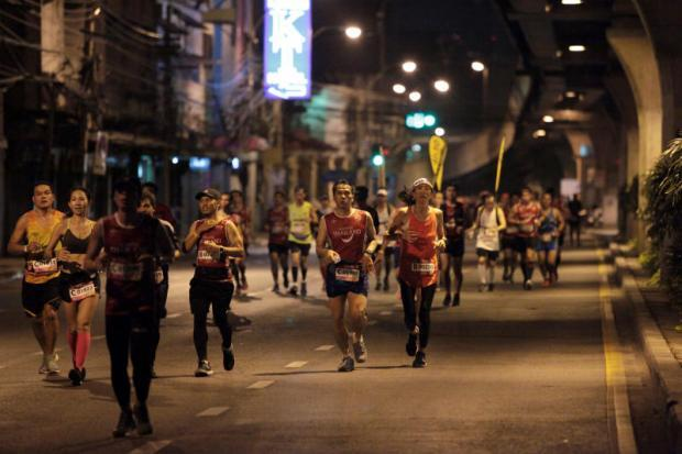 Avoiding the great outdoors | Bangkok Post: news