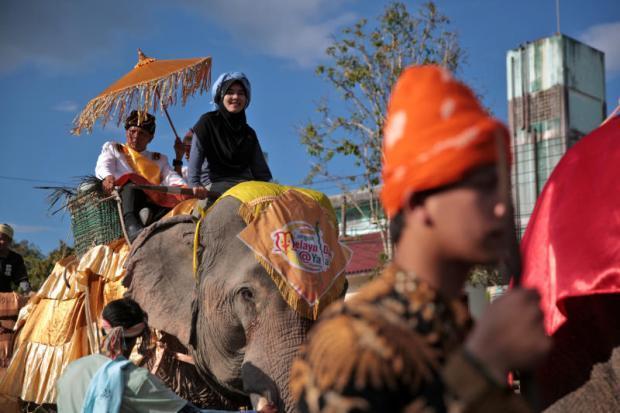 Melayu Day puts Yala on the map | Bangkok Post: news