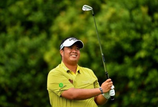 Kiradech and China's Li solid in opening round | Bangkok Post: news