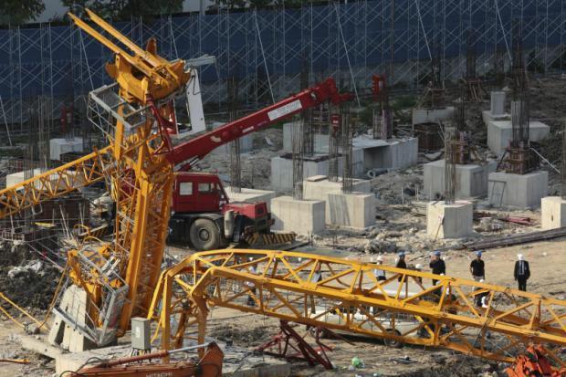 Urban sprawl has killer consequences for residents | Bangkok Post: news