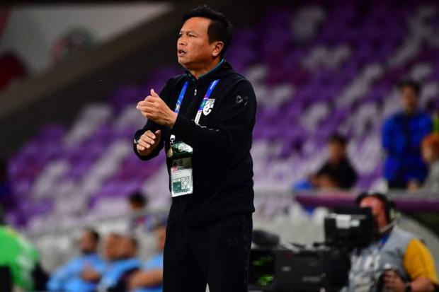 Thailand announce squad for next week's China Cup