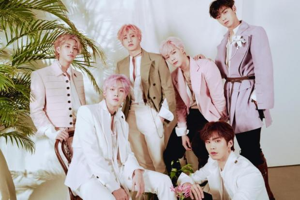 K-pop boy act Astro is coming to town | Bangkok Post: lifestyle