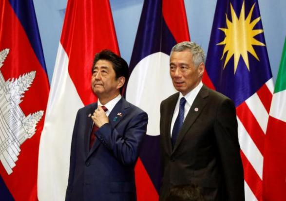 Understanding Japan's Indo-Pacific initiative | Bangkok Post: opinion