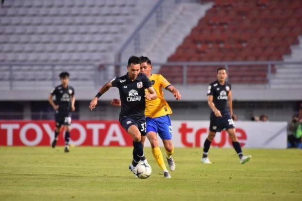 Suphanburi win pins Kirins to bottom | Bangkok Post: news