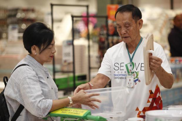 An 80-year-old shop charmer | Bangkok Post: news
