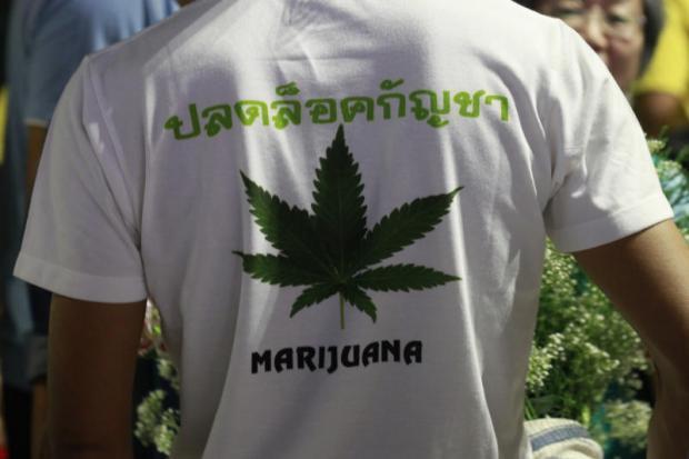 Not a high crime | Bangkok Post: news