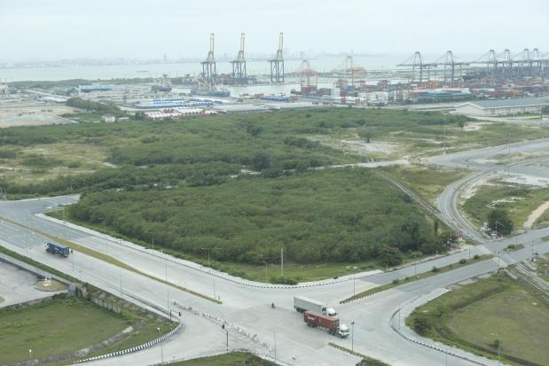 Draft windfall tax on EEC agenda | Bangkok Post: business