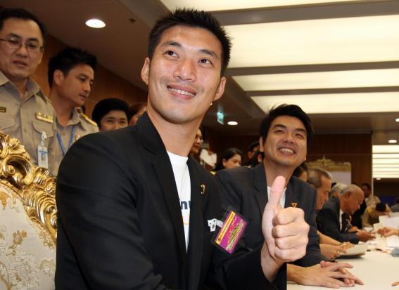 Court to mull accepting Thanathorn media shareholding case | Bangkok Post: news