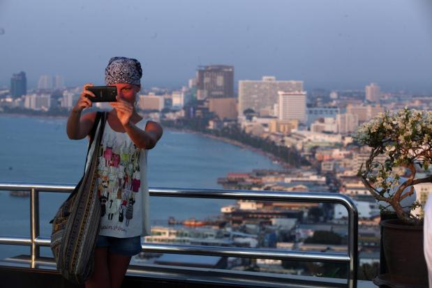 Pattaya turning 60 with plans for tourist activities