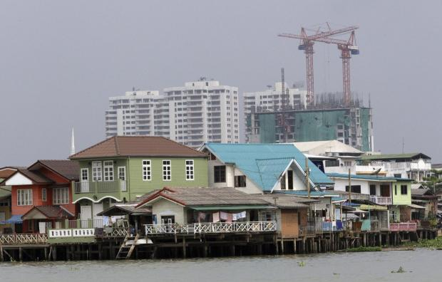 Preventing climate change in the face of urbanisation