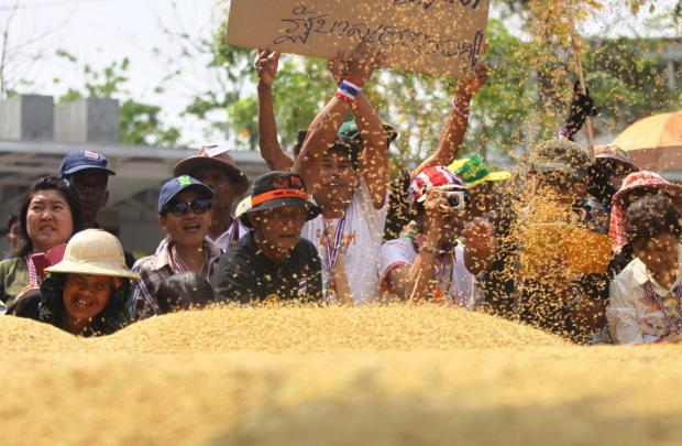 Exporters make wish list | Bangkok Post: business