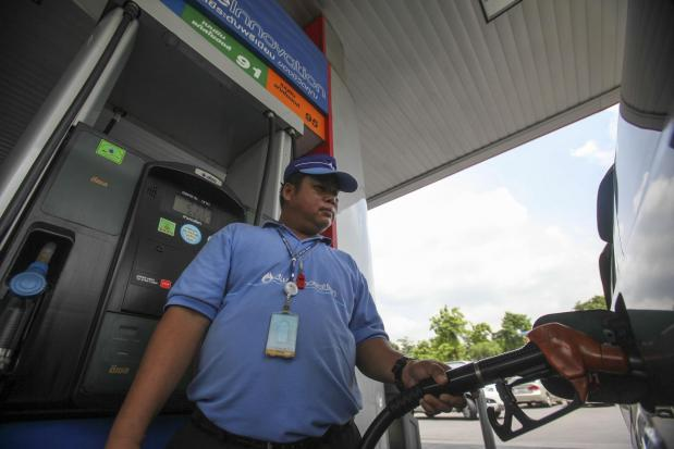 Gasohol, biodiesel subsidies targeted | Bangkok Post: business