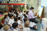 Bangkok International Preparatory & Secondary School (Bangkok Prep)