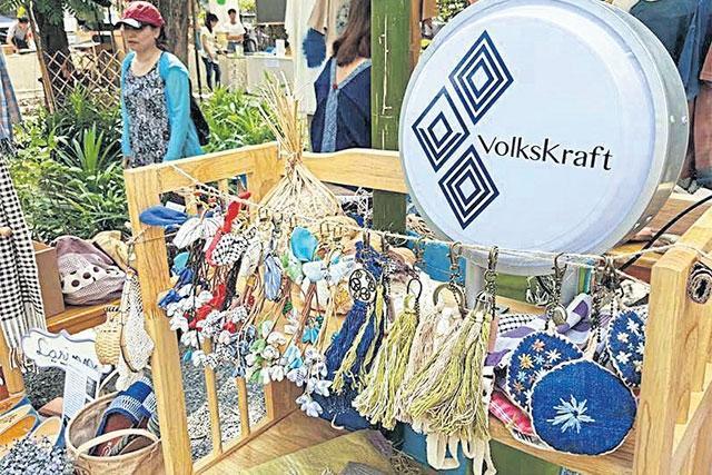 Niche Niche Weekend Market Bangkok Post Lifestyle