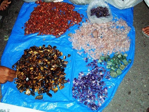 The Gems Market  Bangkok Post: Travel