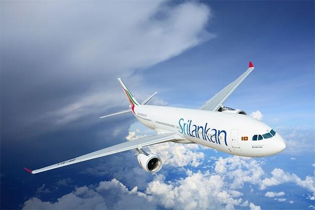 Srilankan airlines bangkok post business - Srilankan airlines office ...