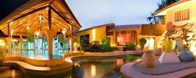 pandora boutique hotel chaweng