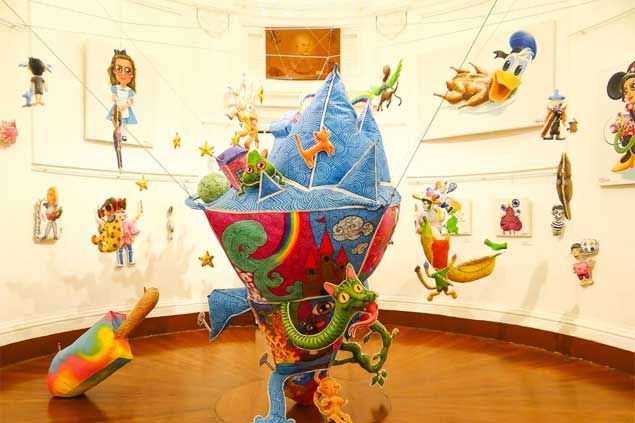 Jamjuree Art Gallery  Bangkok Post: Lifestyle