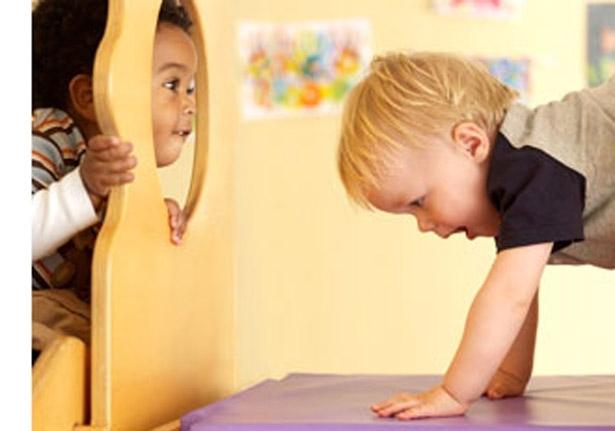 Gymboree Play & Music Child Franchise - bizbuysell.com