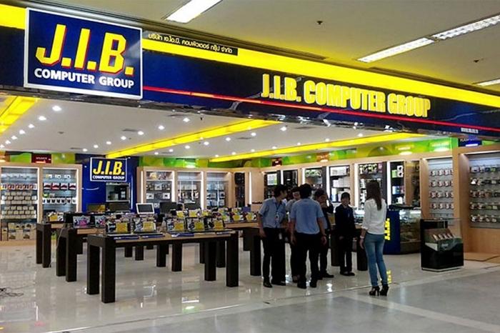 j i b computer group bangkok postbusiness