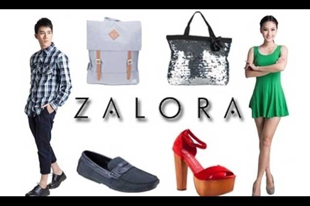 Zalora bangkok post business zalora thailand is an online hub for fashion and clothing stopboris Images