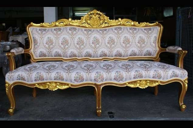Tang yong hua seng furniture manufacture co ltd for Outdoor furniture thailand bangkok