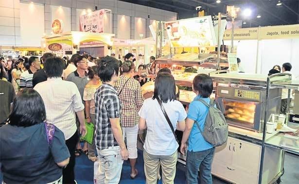 Thailand Bakery & Ice Cream 2013-Bangkok PostLifestyle