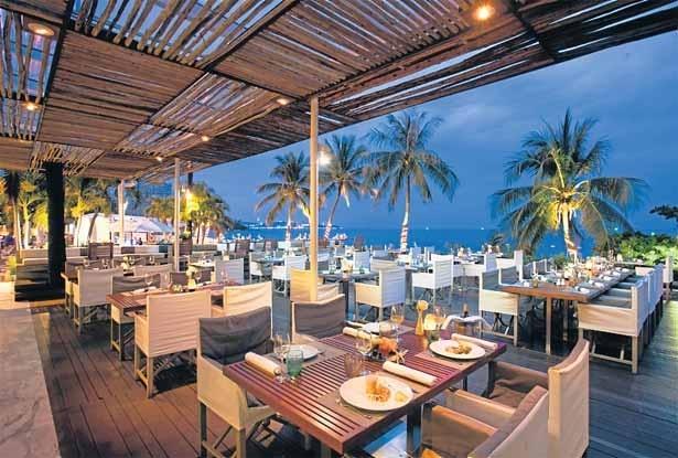 Trang Hotel Bangkok Booking