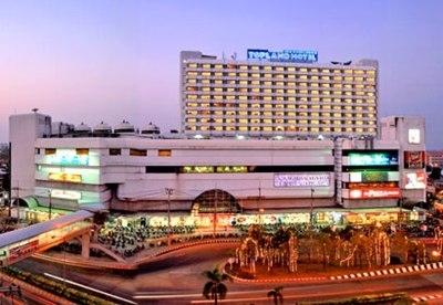 Topland Hotel-Bangkok PostTravel