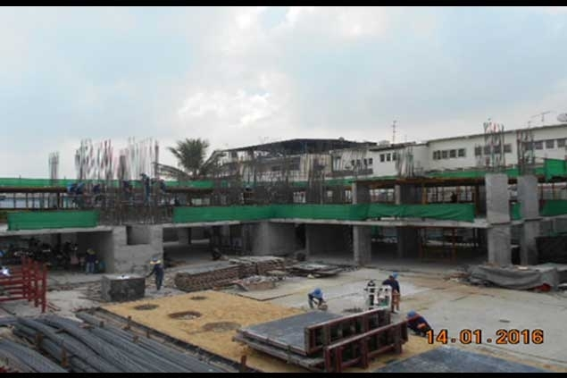 Pre Built Pcl Bangkok Post Business