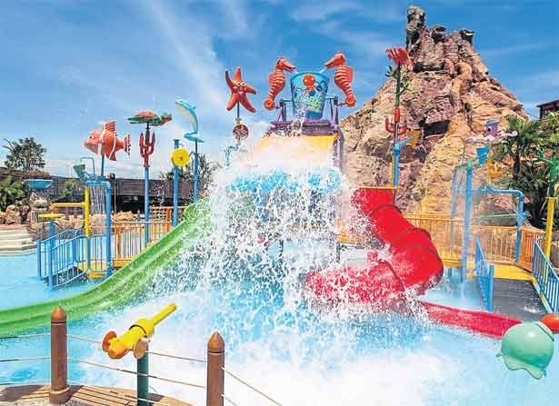 Fantasia Lagoon Summer Fun Fest @ The Mall Nakhon Ratchasima  Bangkok Post: ...