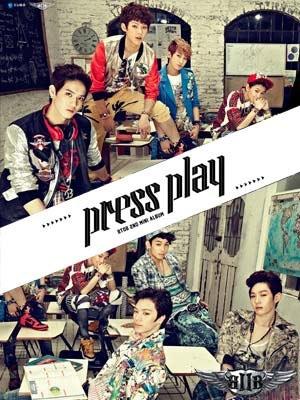 BTOB Press Play Party In Thailand 2013-Bangkok PostLifestyle
