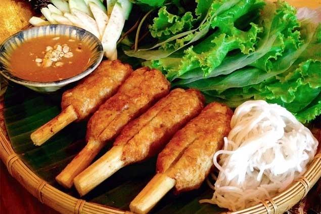 Saigon Recipe Restaurant